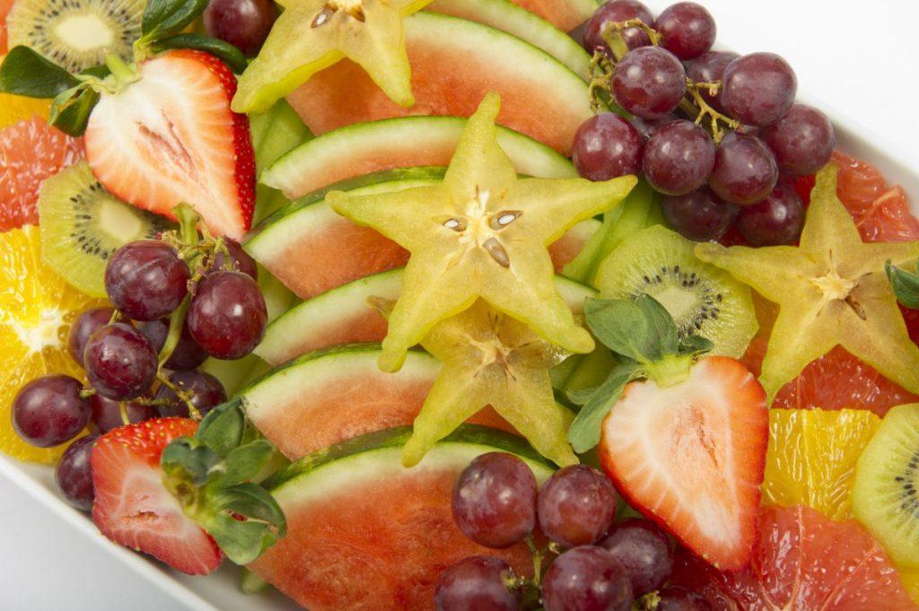 antioxidant star fruit