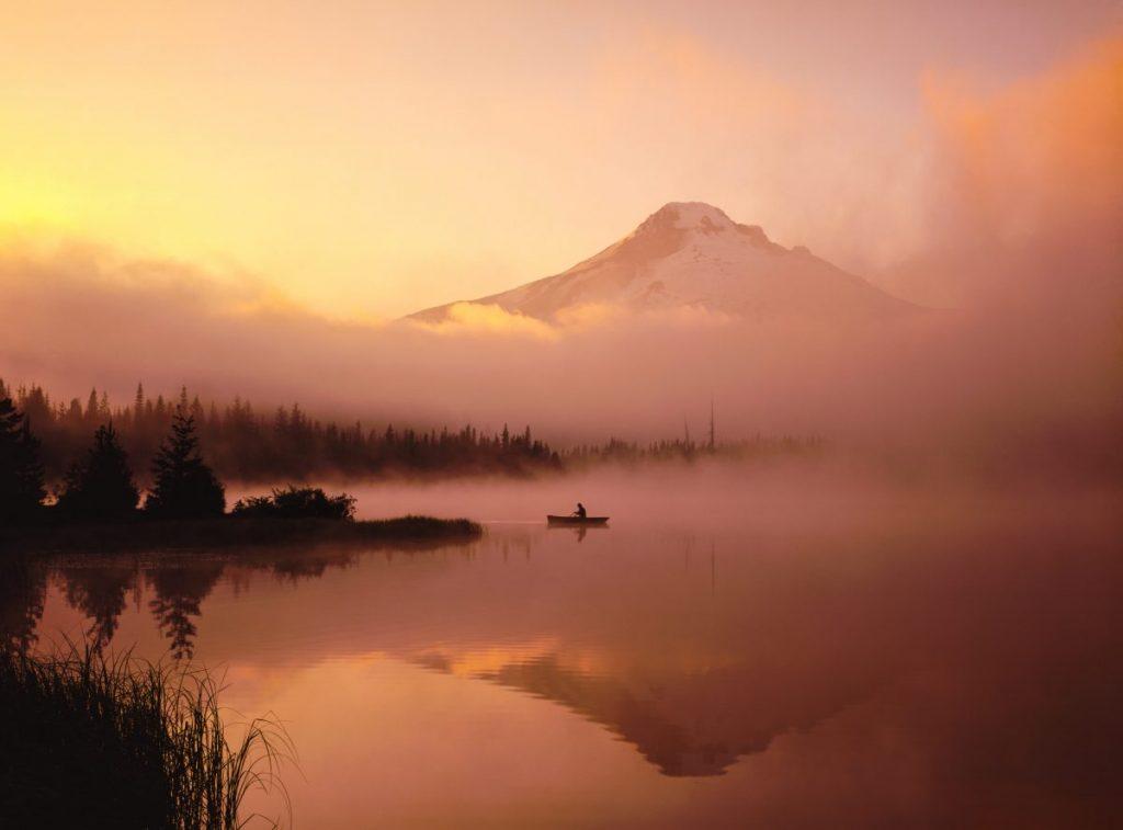 best places to live Oregon