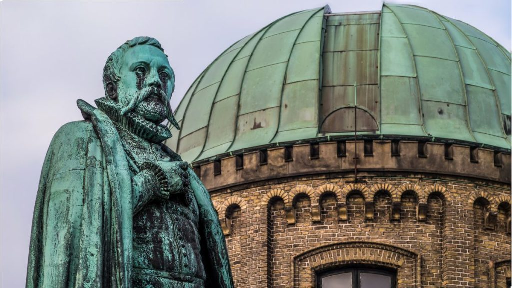Johannes Kepler space