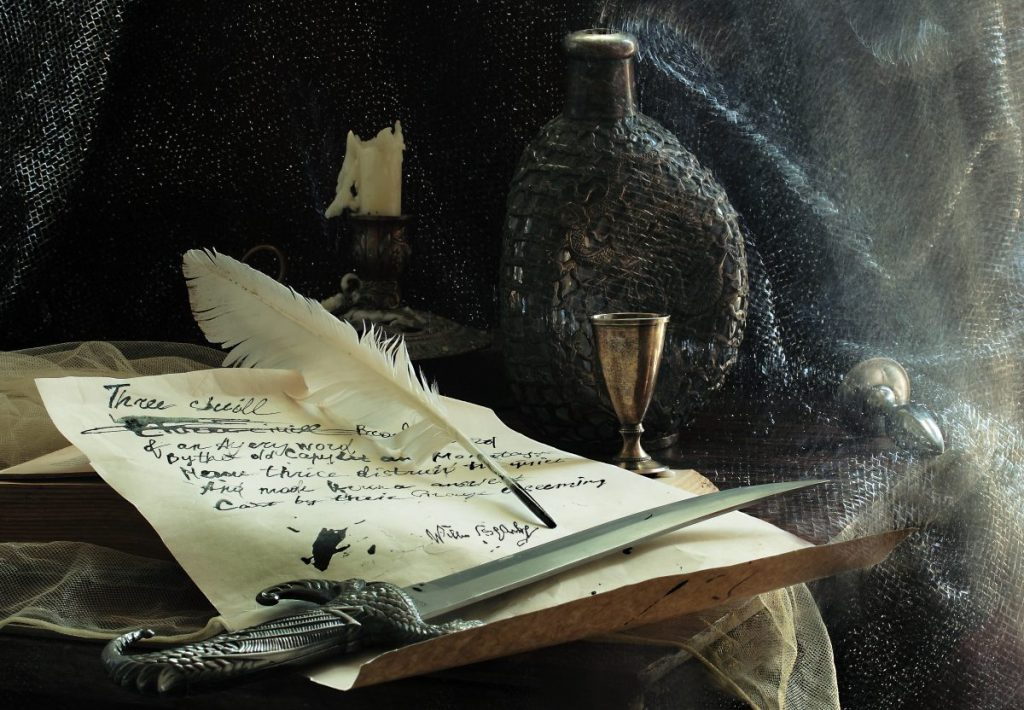 poetry William Shakespeare