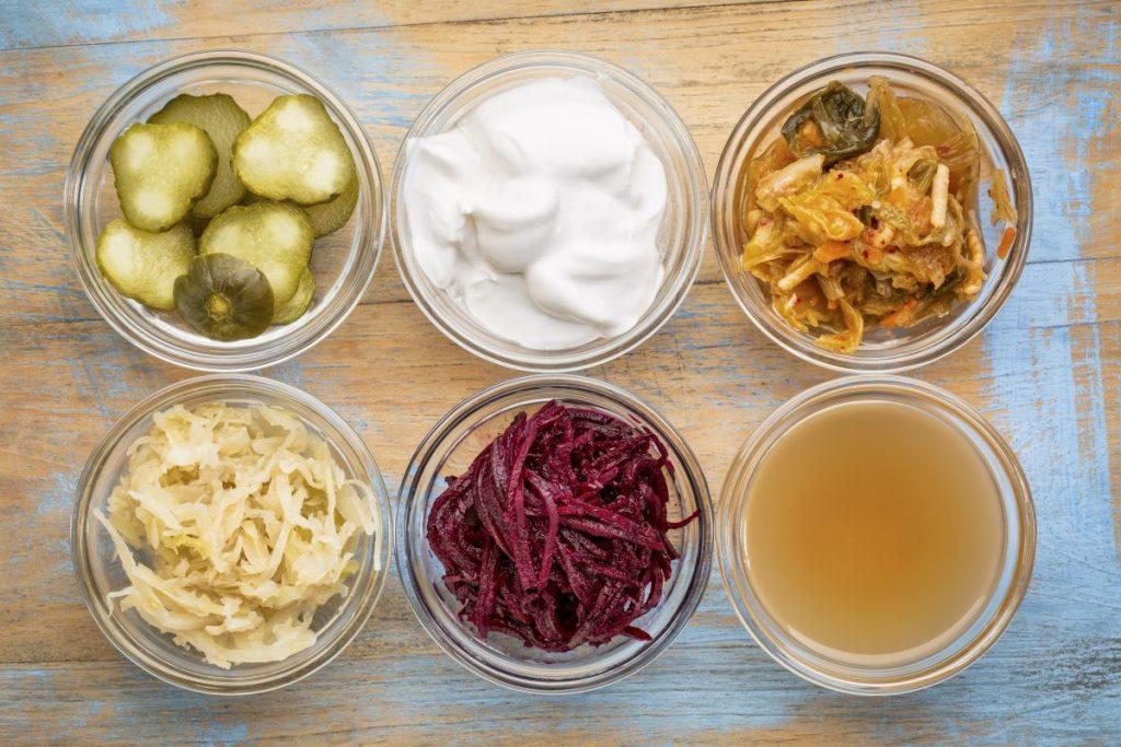 DIY Fermented foods