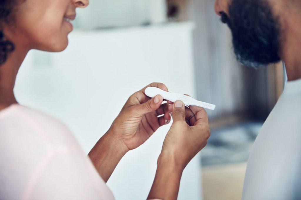 pregnancy fertilization