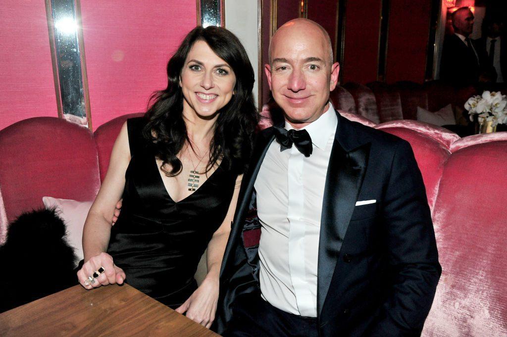 world's richest women