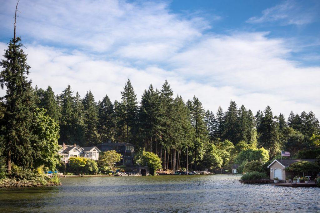 Oregon oswego