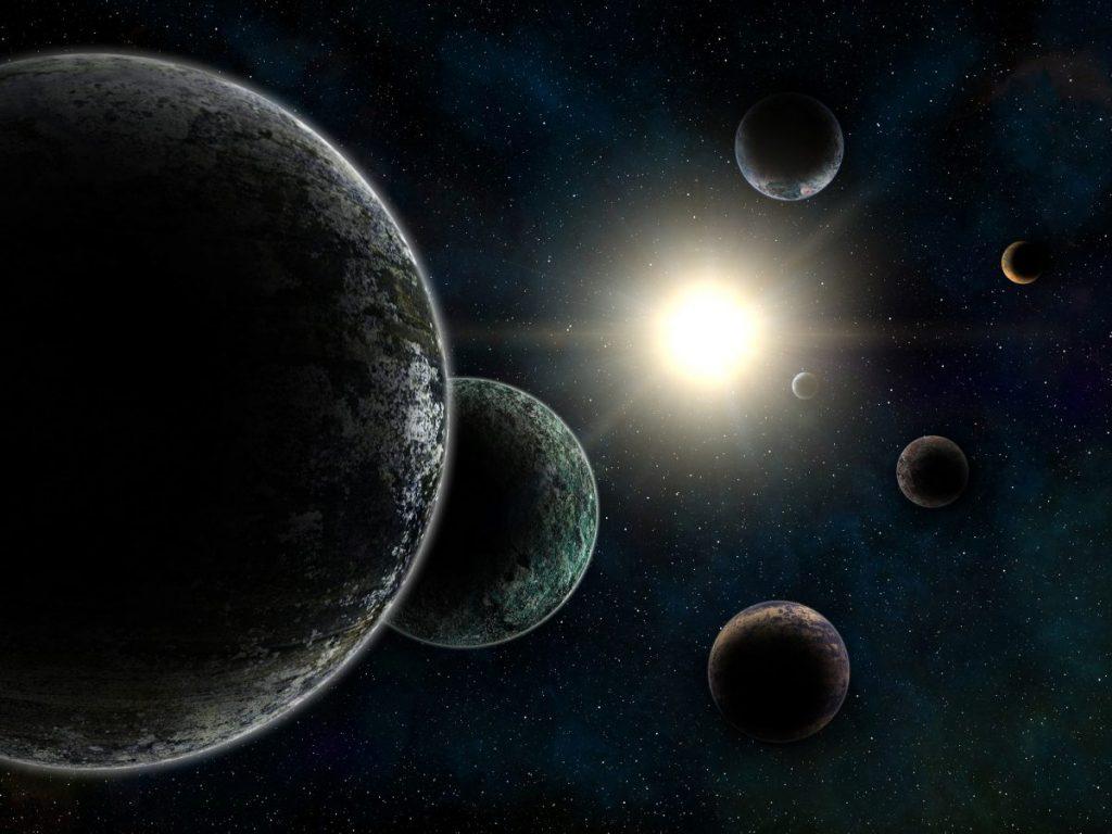 imaging exoplanet