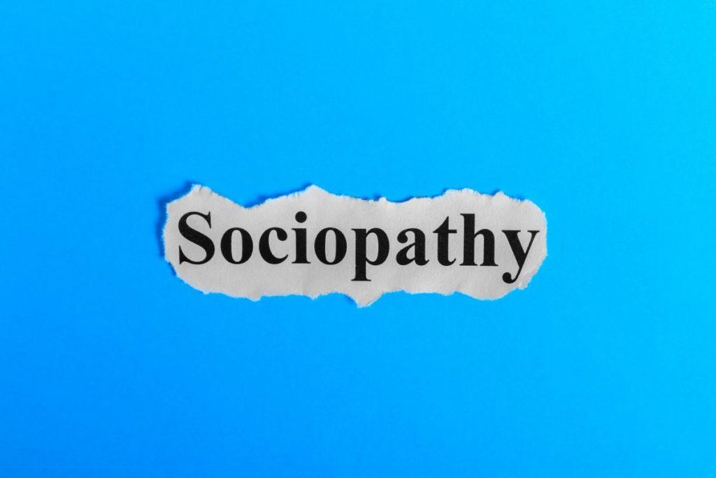 sociopathy, cause of sociopathy, childhood abuse, childhood trauma
