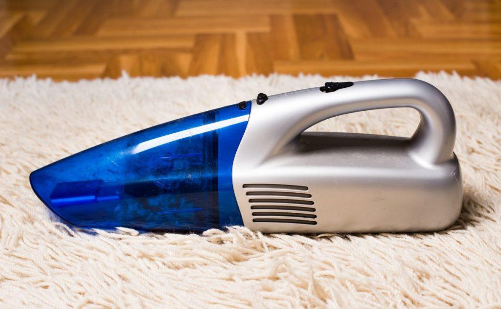 vacuum invented for astronauts