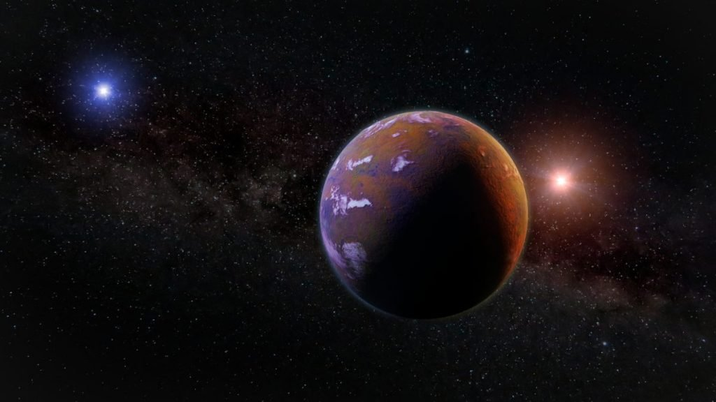 space telescope exoplanet