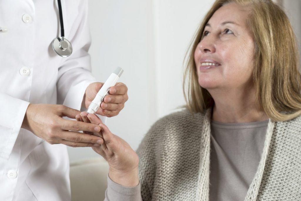 diabetic Dysautonomia