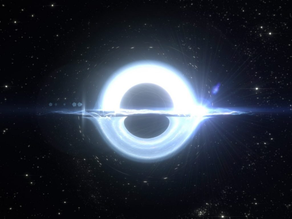 mass black hole