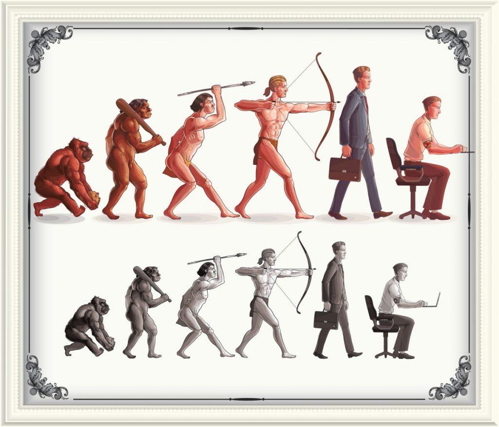 natural selection Charles Darwin