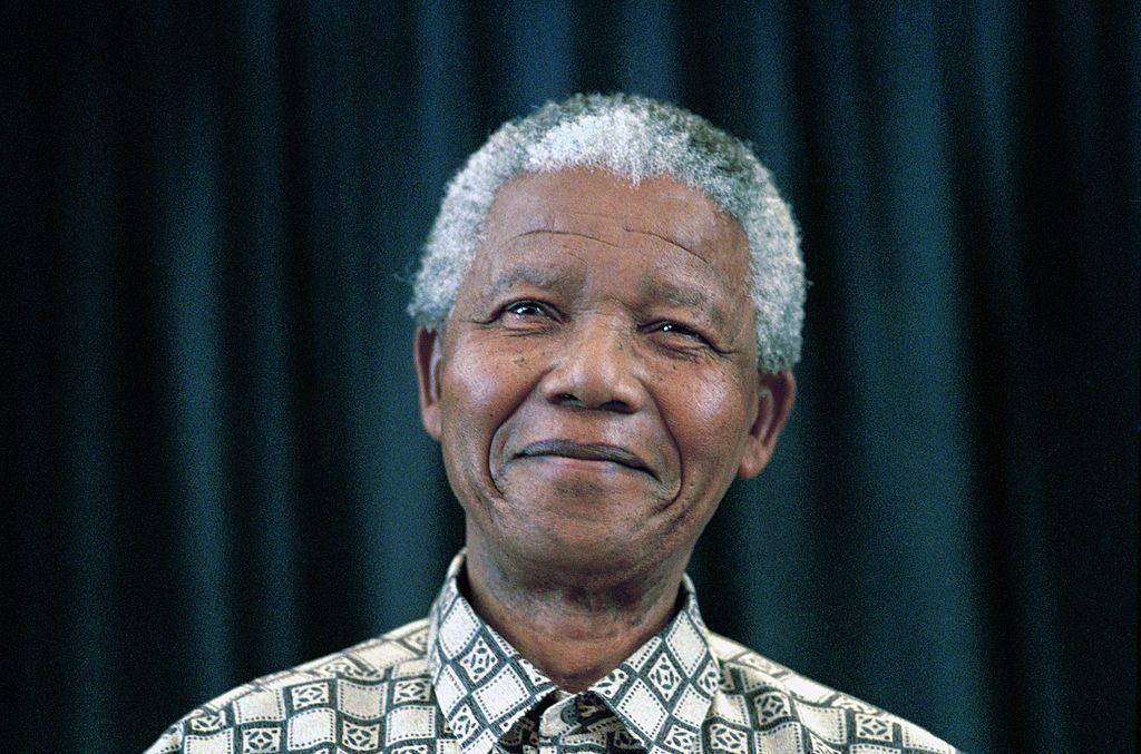 Nelson Mandela lawyer