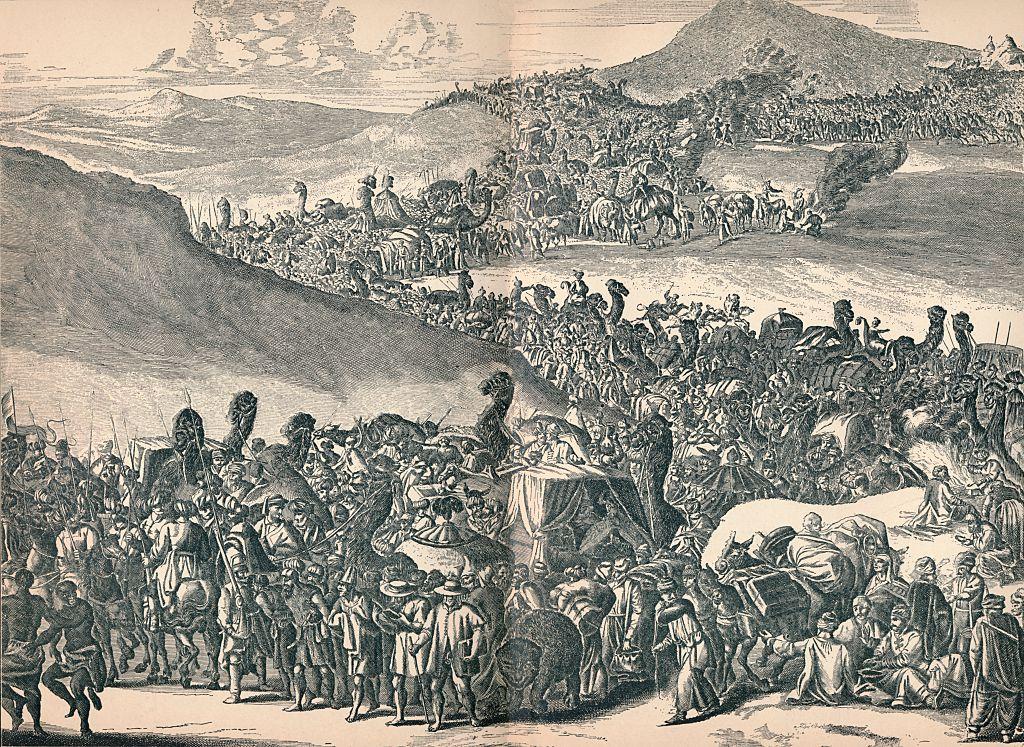 historical Mansa Musa who