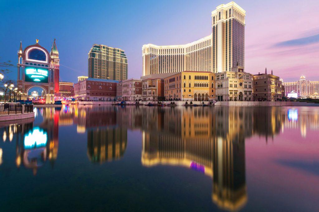 Casino Hotel macau