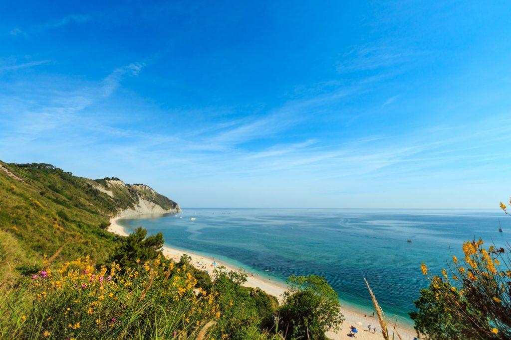 bight of benin coast beach
