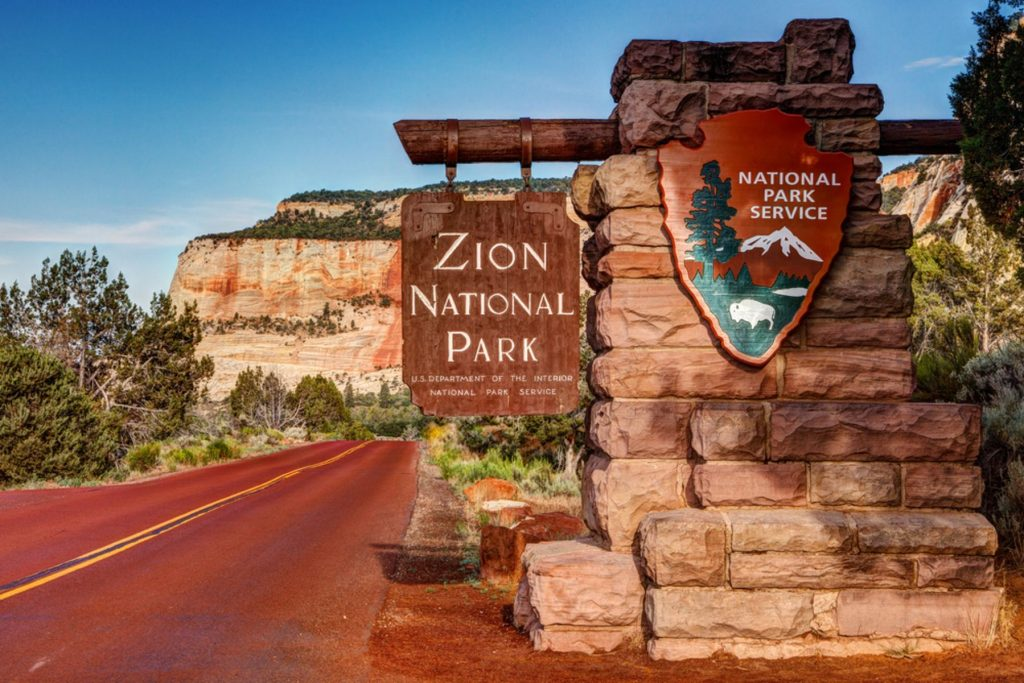 Zion museum