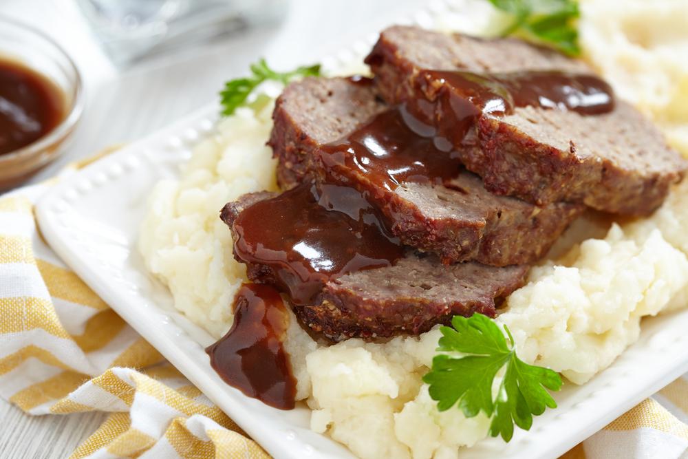 recipe Meatloaf