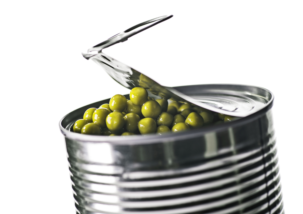 canned food expire