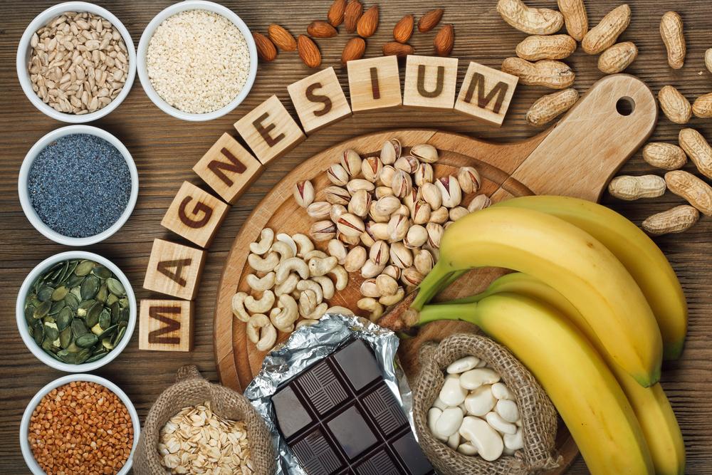 minerals vitamin pairings