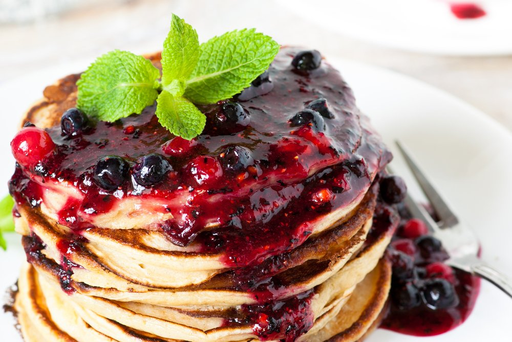 breakfastpancake
