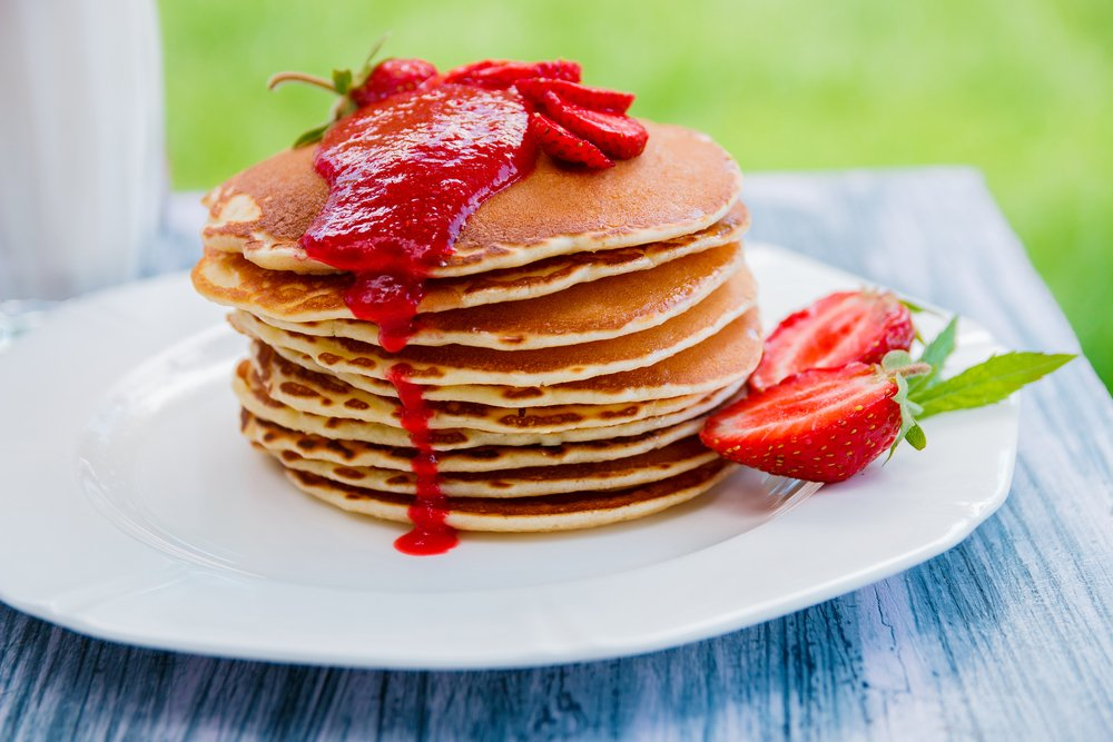 Pancake pancakes