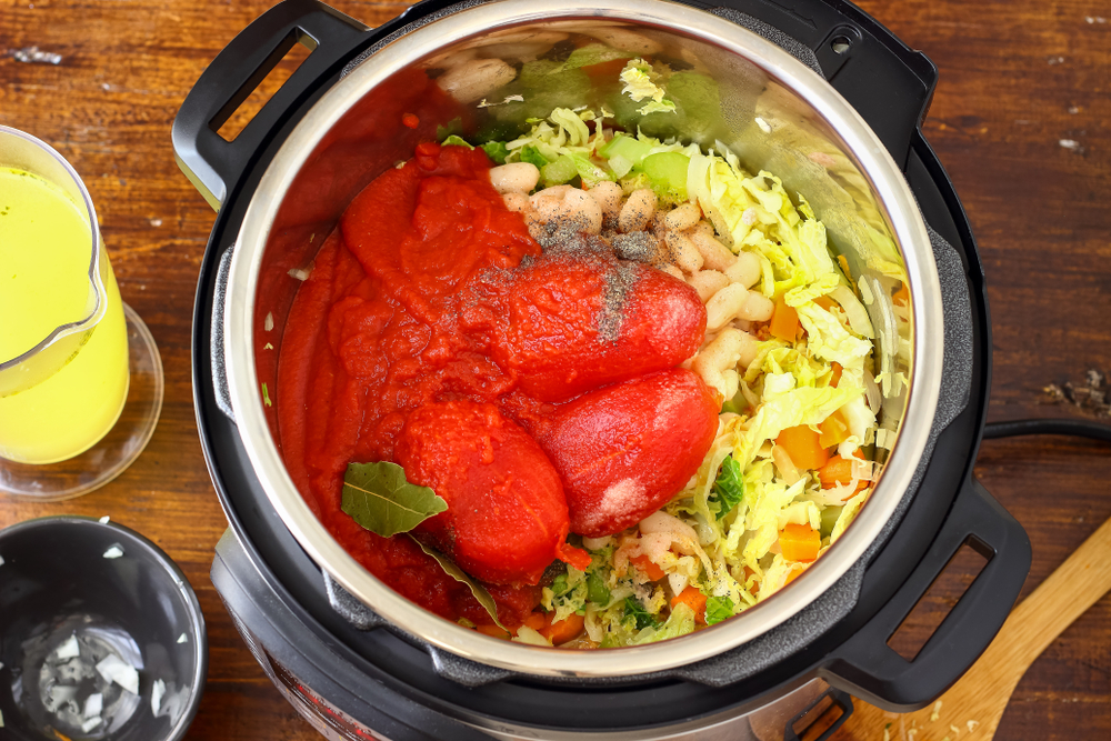 how does an instant pot work