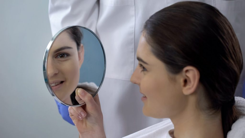 rhinoplasty side effects of plastic surgery