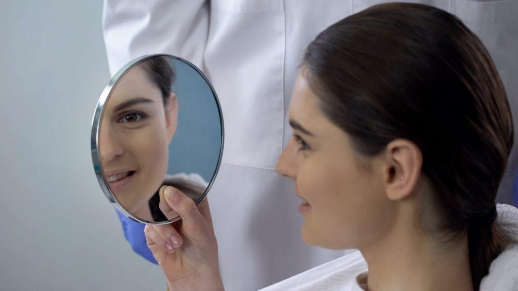 rhinoplasty side effects of plastic surgery