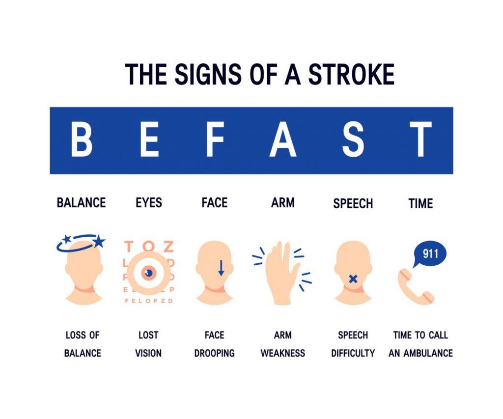 Moyamoya disease stroke