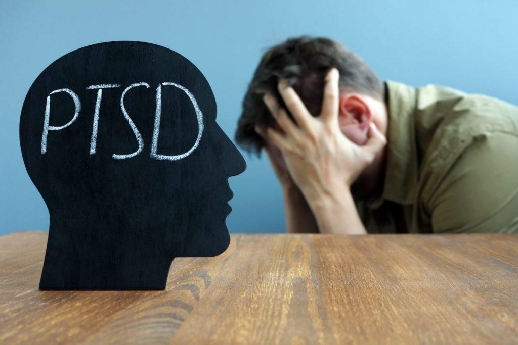 Adrenaline PTSD Response Trauma
