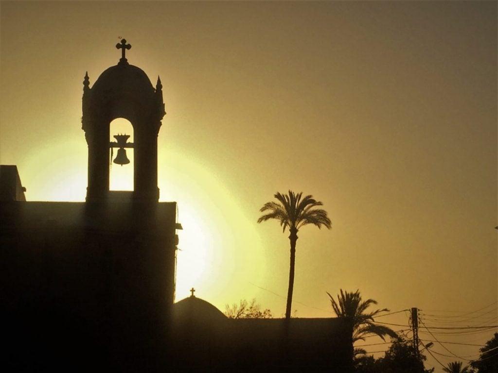 St. John's Cathedral, Byblos