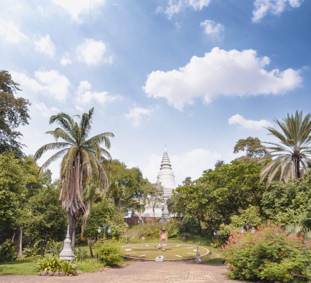 cambodia landmine museum help phnom