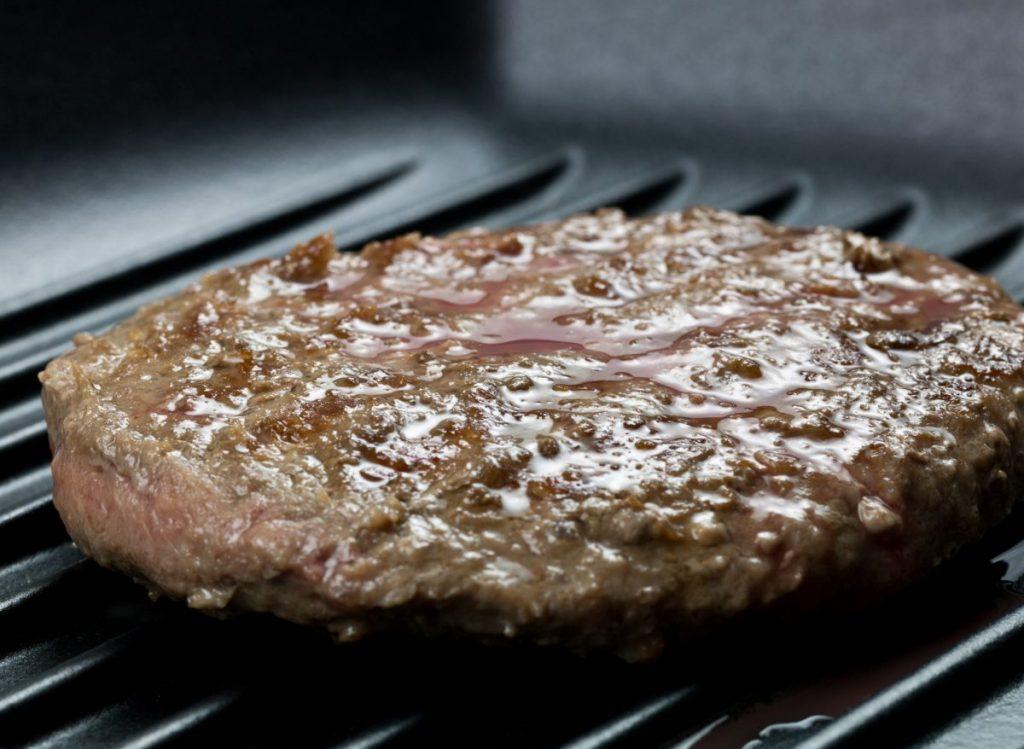 cook salisbury steaks
