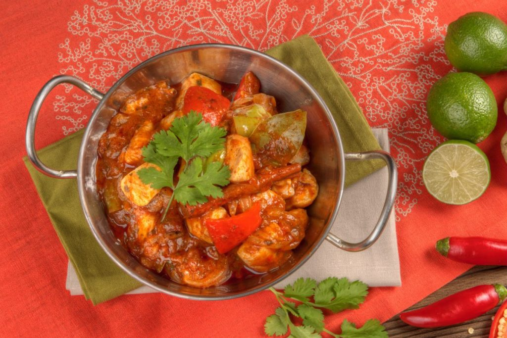 Chicken Recipes, Chicken Curry