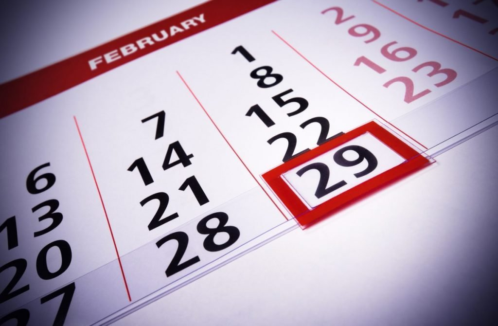 why is february shortest month