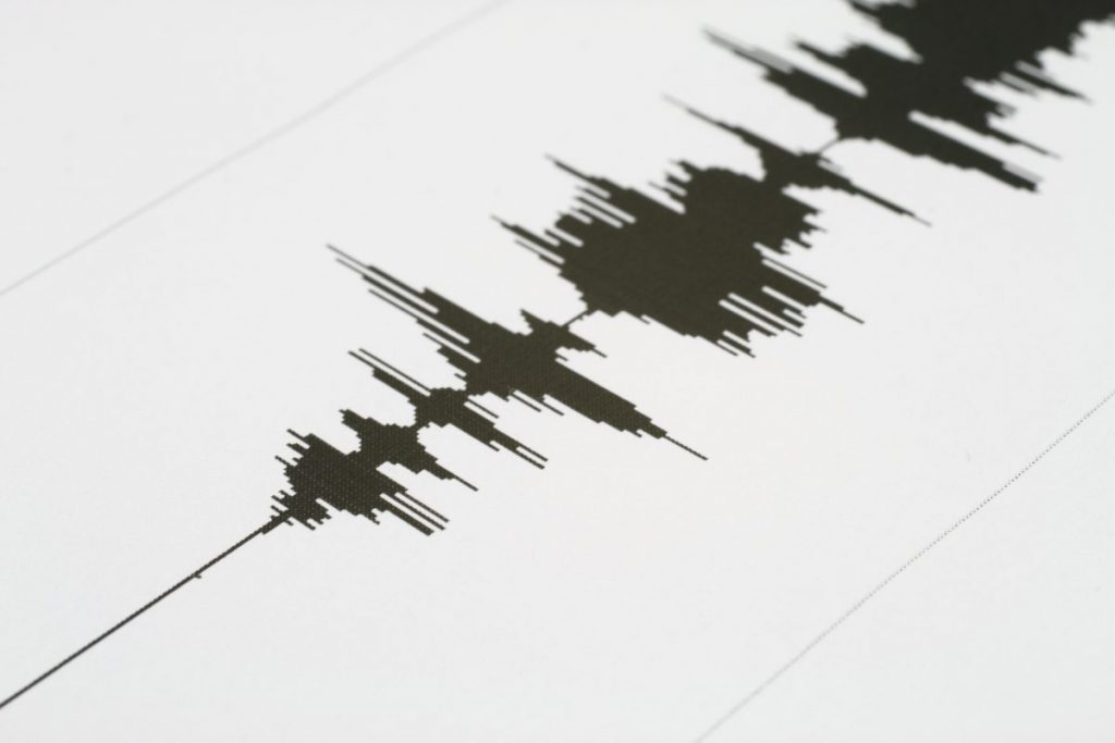 psychoacoustics sound waves
