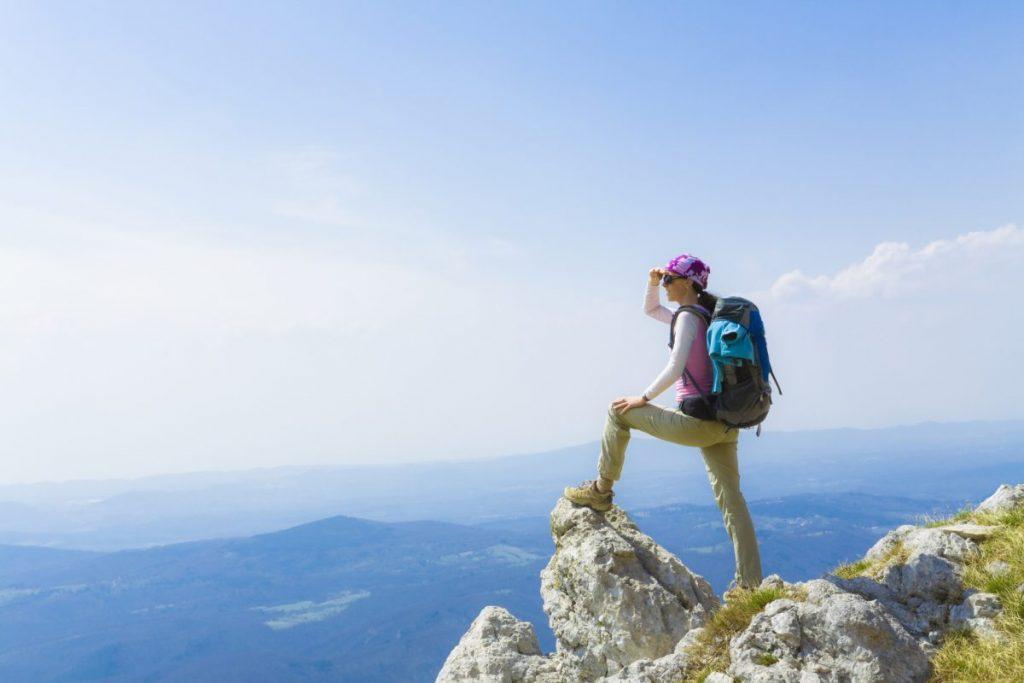 altitude sickness preventing