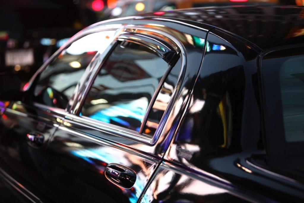 types of uber car