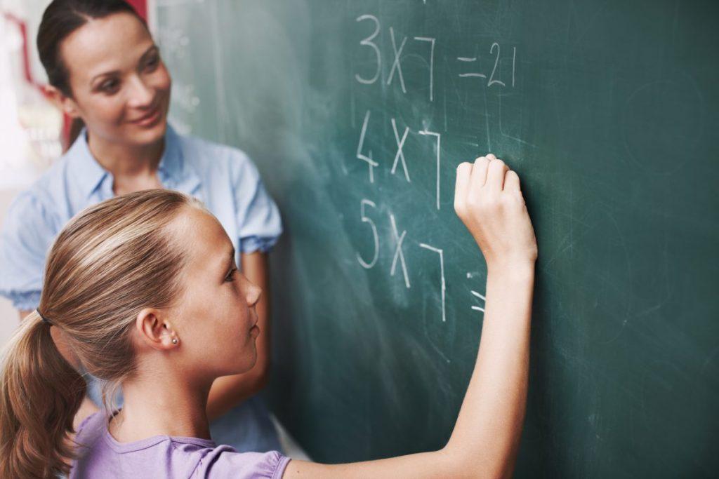 multiplying math