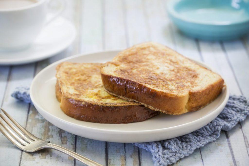 savory french toast