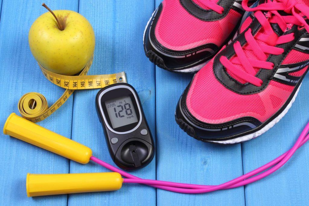 diagnosis type 1 and type 2 diabetes