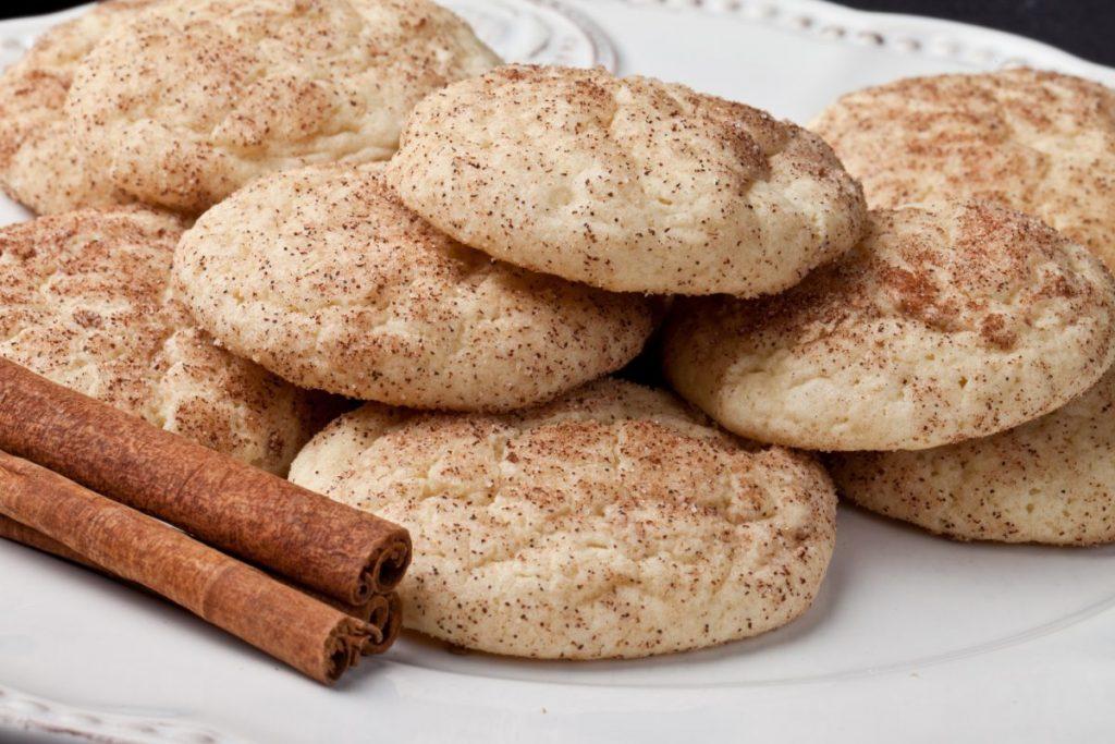 cookies ingredients