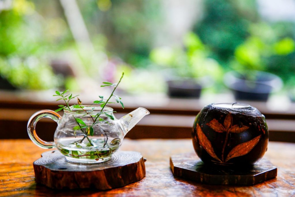Hanok Tea House
