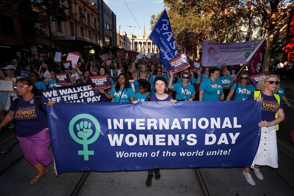 UN Women's Day