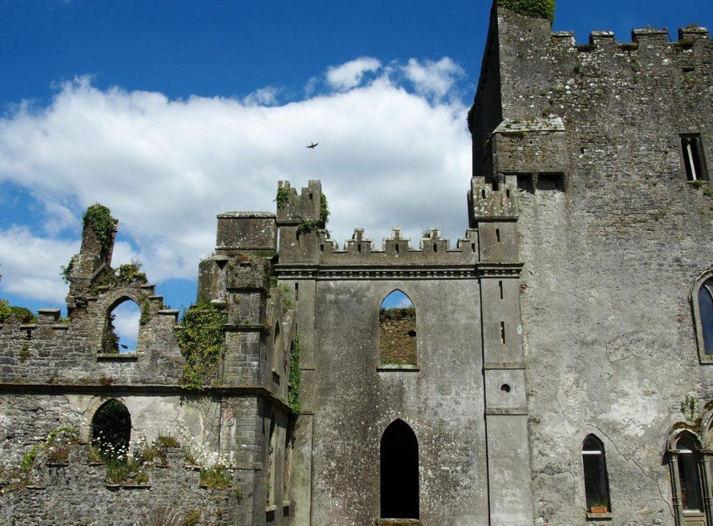 leap castle ireland