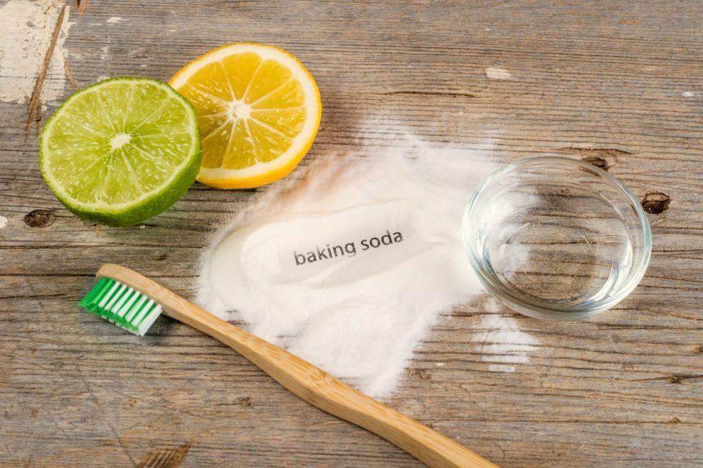 baking soda dental health baking soda