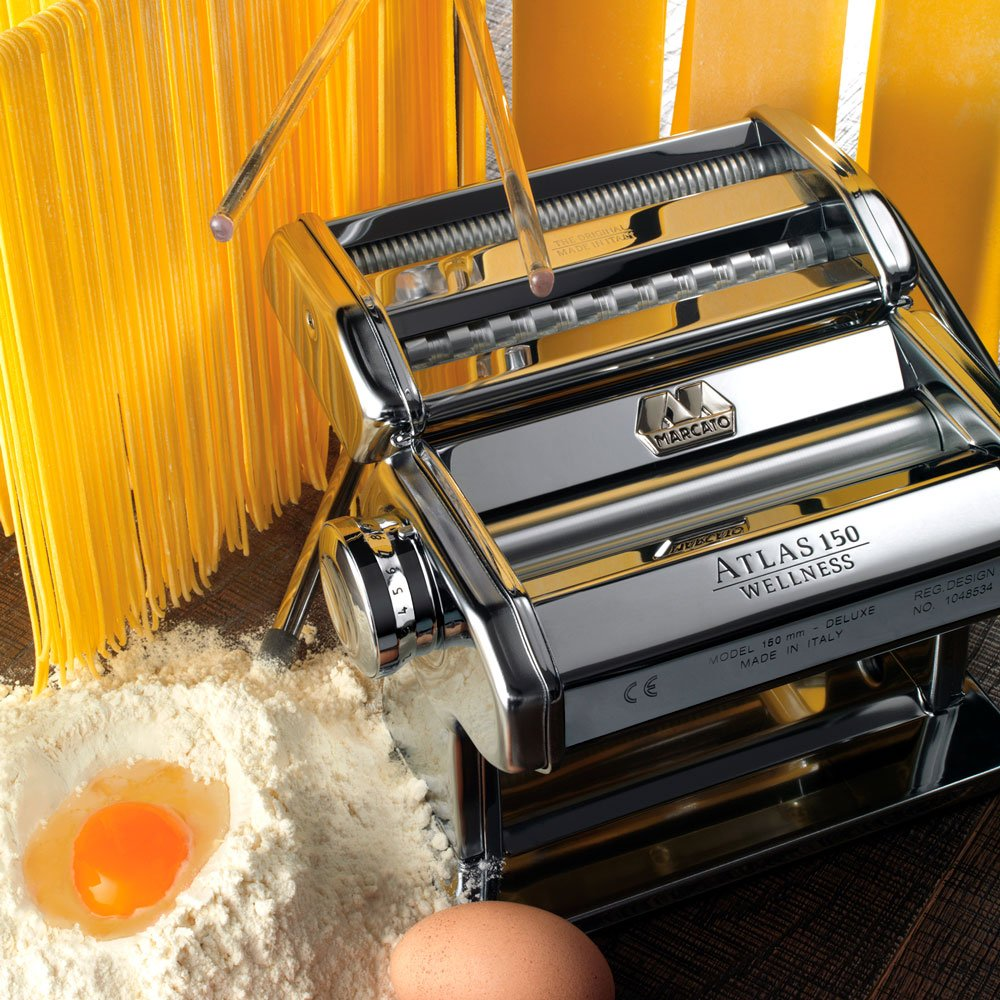 Pasta Machine on Amazon