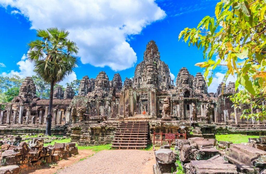Angkor Wat explore cambodia phnom penh