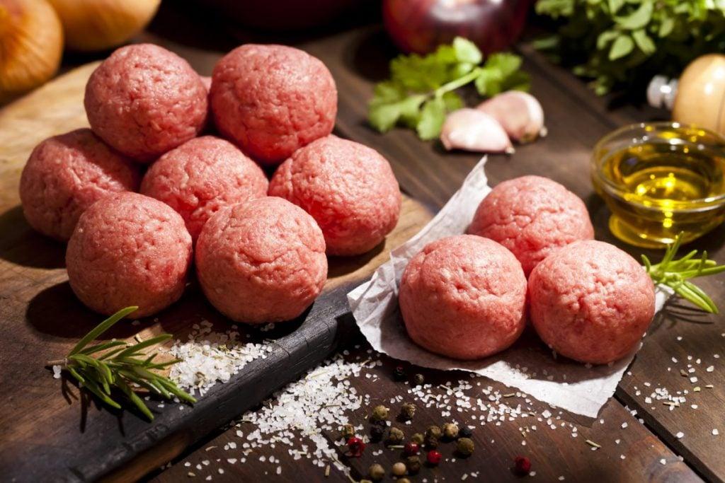 meatball italian recipe