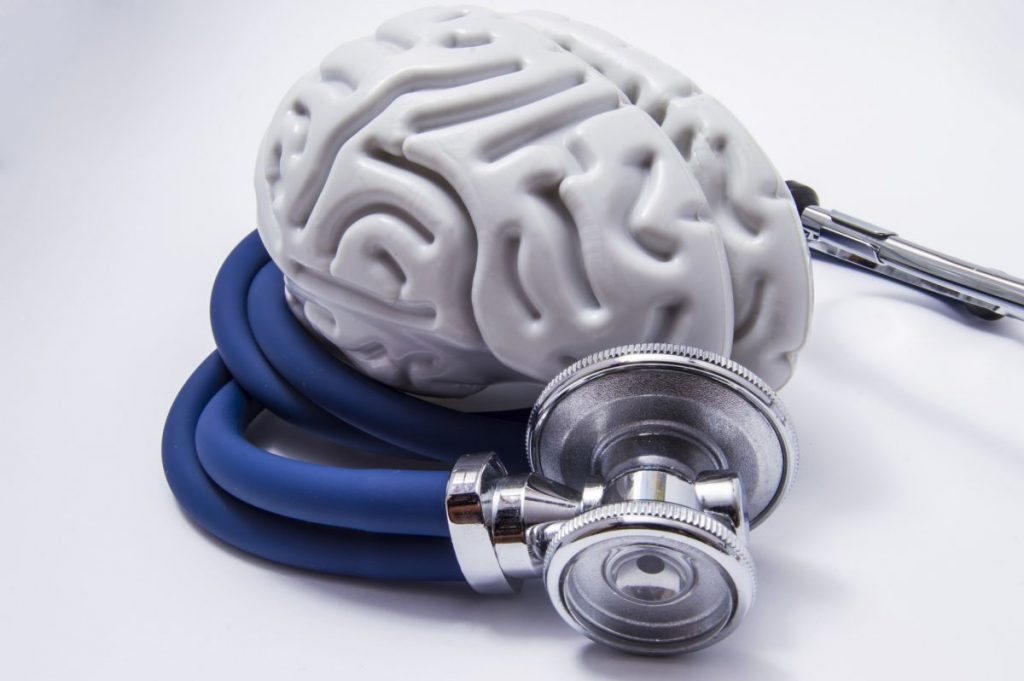 brain health cognitive therapy